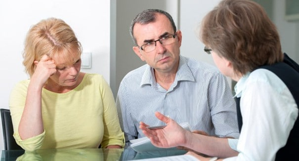 Inheritance Disputes and Family Mediation Family Mediation Cheshire